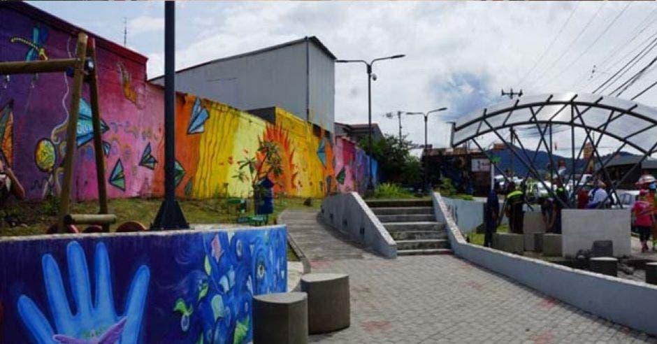 Se trata de 5 mil espacios públicos cerrados por los municipios. Archivo/La República
