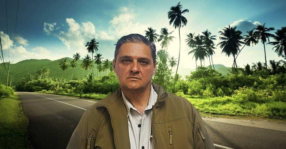 Oscar Echevarría  Presidente  AIVEMA