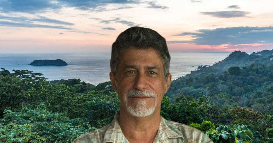 Jim Damalas  Presidente  Greentique Hotels & Resorts