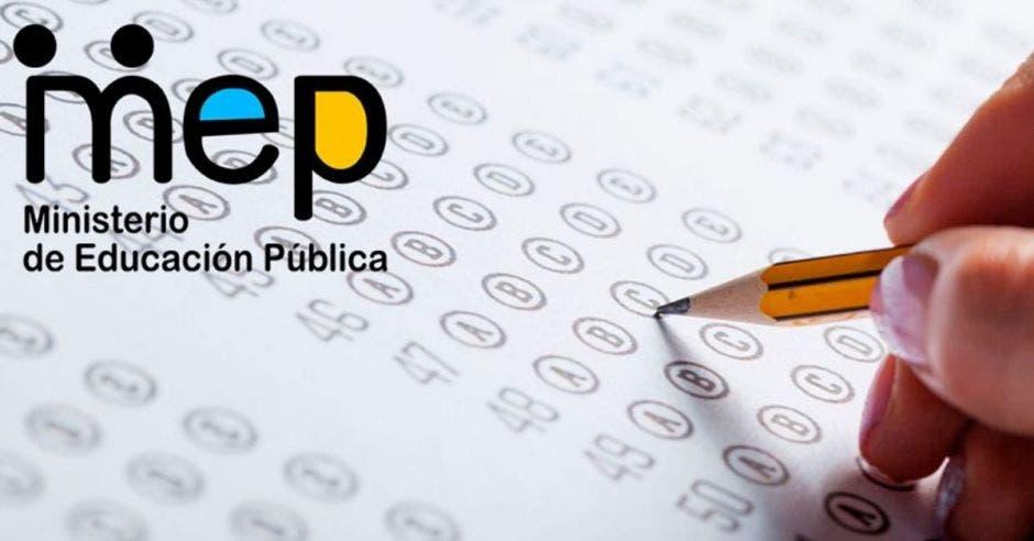 El curso lectivo está suspendido. Archivo/La República.