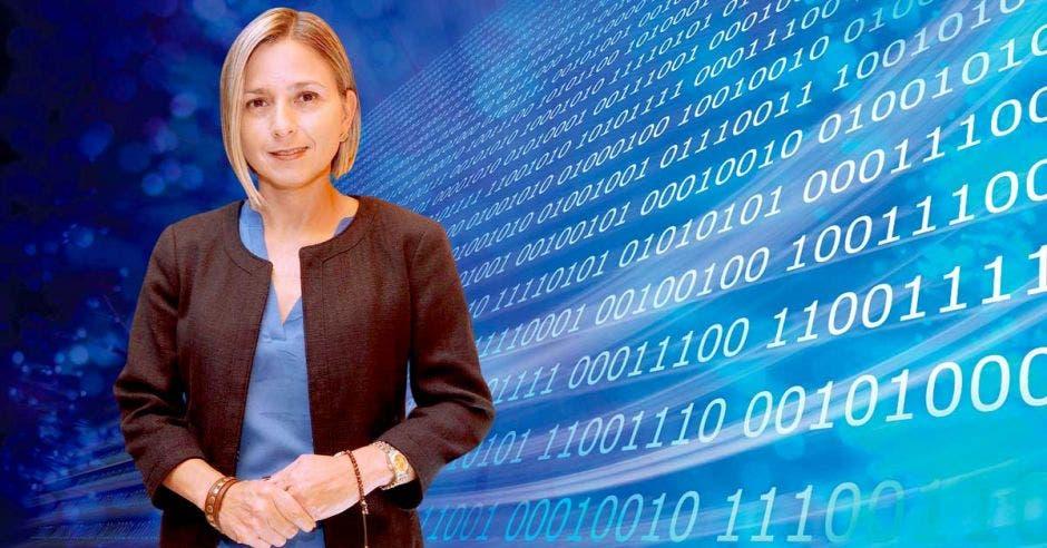 Ineke Geesink es Gerente país de Microsoft Costa Rica