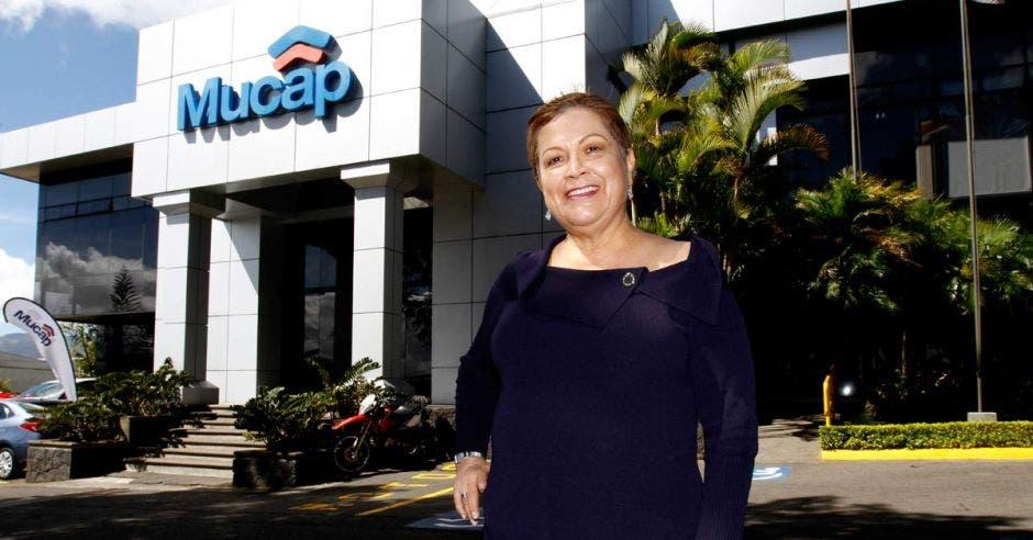 Eugenia Meza