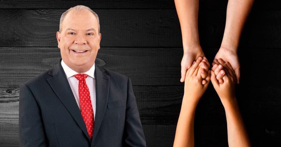 Francisco Montoya, gerente general de Coopealianza