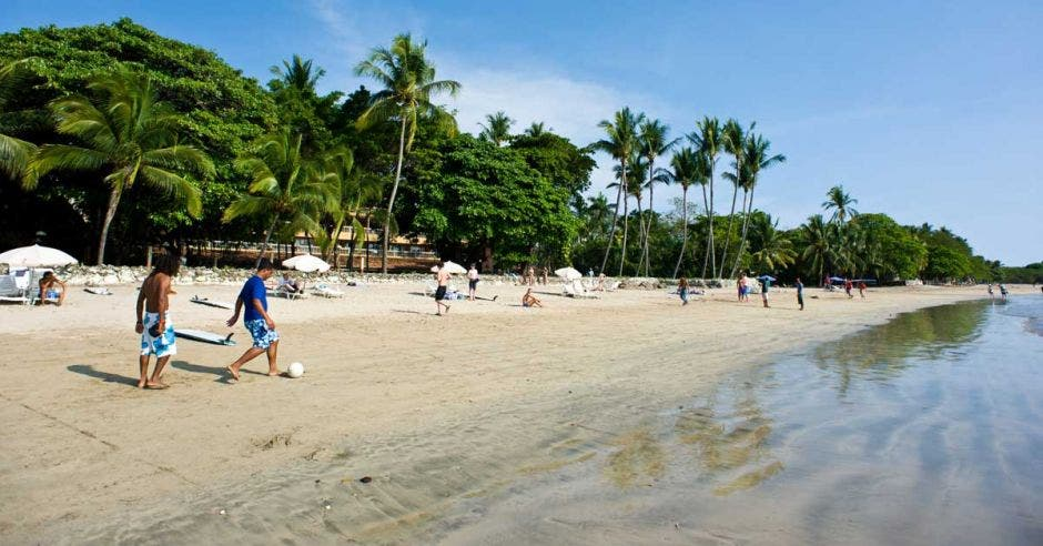 Playa Tamarindo, Guanacaste
