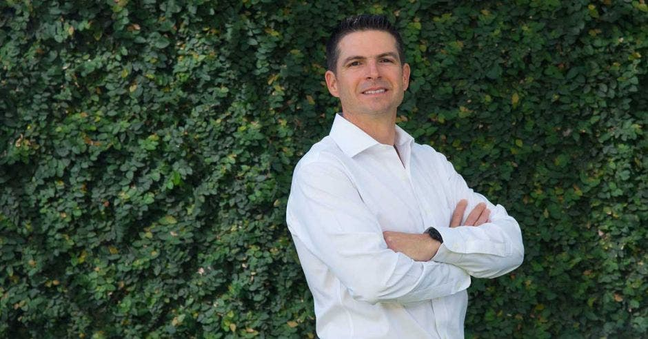 Philippe Garnier es Presidente de Garnier & Garnier