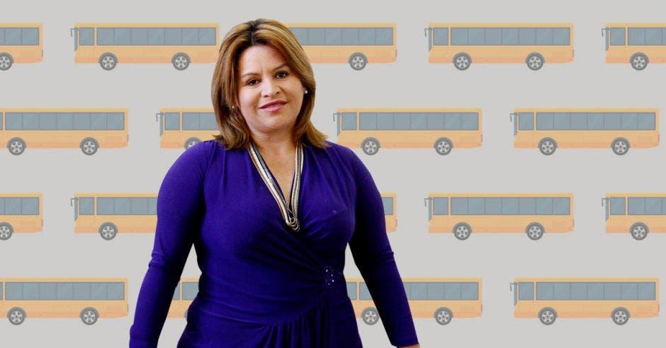 Silvia Bolaños