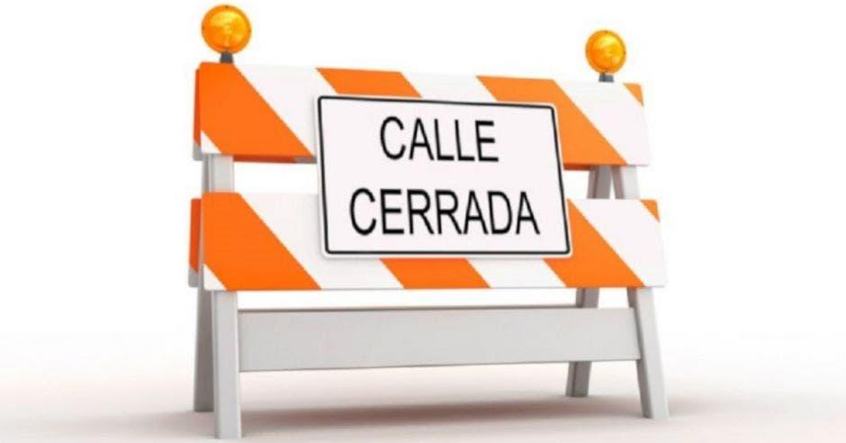 Los trabajos se realizarán de 8 am a 12 mediodía del domingo, aprovechando la reducción en el flujo vehicular a raíz de la restricción sanitaria. Archivo/La República