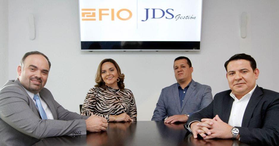 JDS gestión