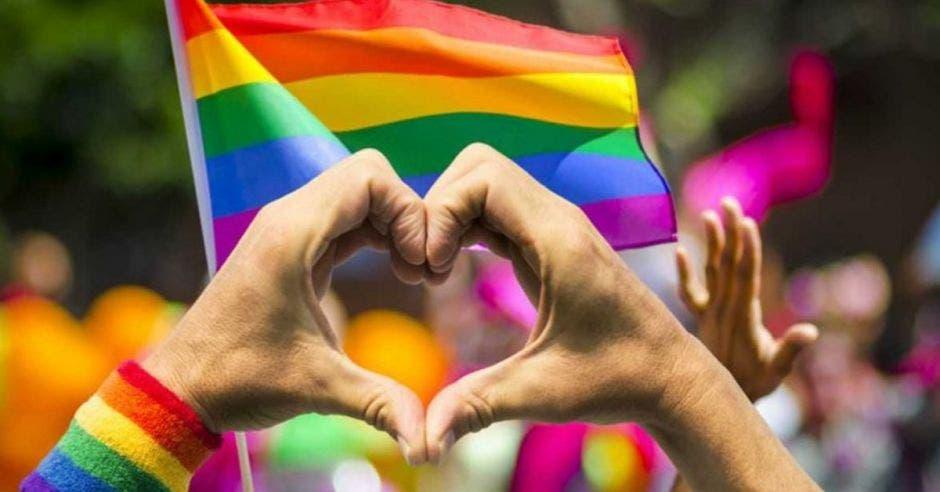 El 26 de mayo será legal el matrimonio igualitario. Archivo/La República