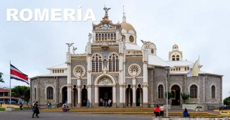 Iglesia de los ´Ángeles