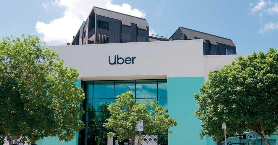 Oficinas de Uber