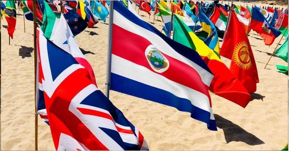 Nos destacamos por los altos estándares tanto sociales como económicos, al ser miembro de la OCDE. Shutterstock/La República.