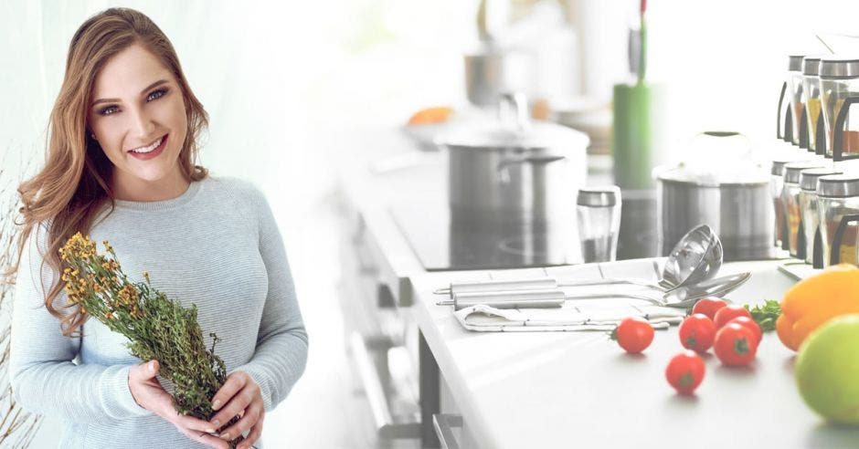 Chef Sophia Rodríguez