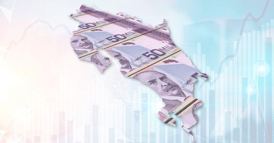 """El país requiere """"reabrir la economía"""". Archivo/La República."""