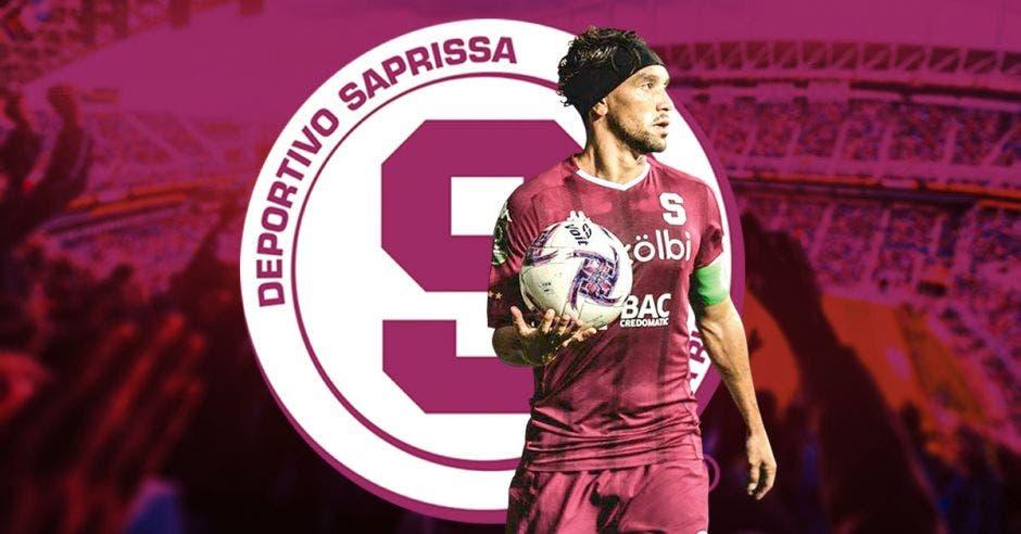 Christian Bolaños, es el máximo artillero del Clausura