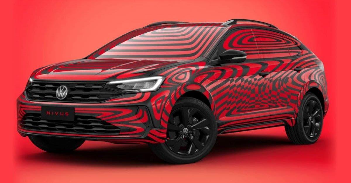 Volkswagen Nivus llegará a Costa Rica para innovar en segmento premium