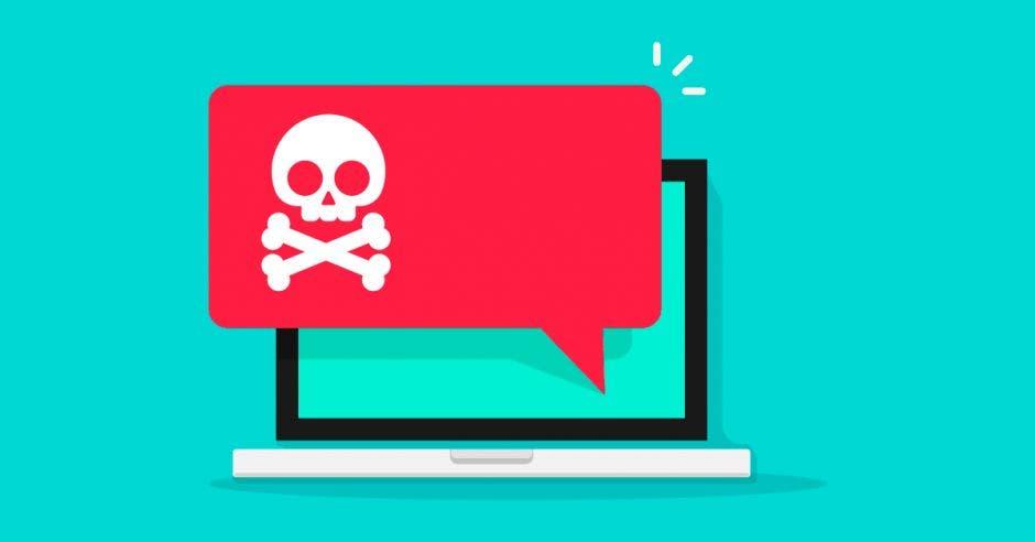 Cuidado con los hackers