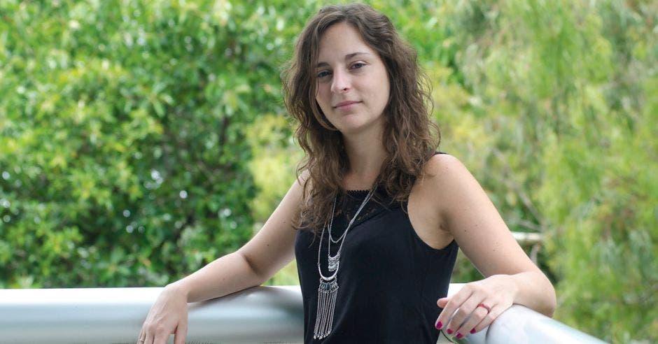 Cecilia Pastorino