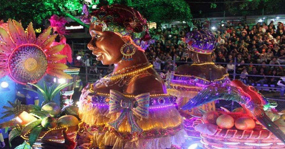 Festival de la Luz Municipalidad de San José