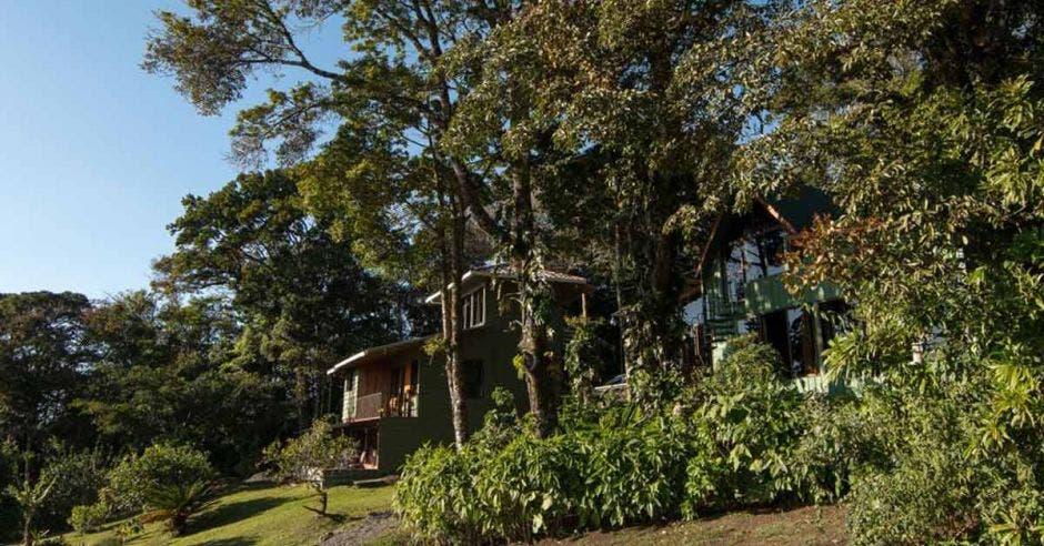 Hotel en Monteverde