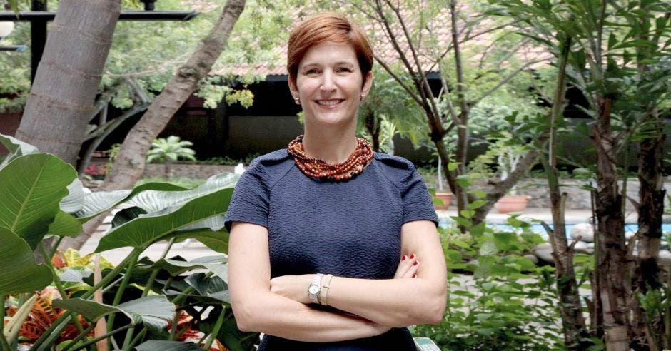 Dyalá Jiménez Figueres, Ministra de Comercio Exterior