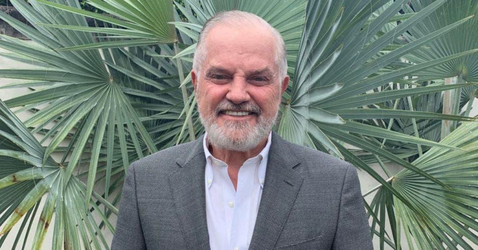 Rubén Pacheco, Presidente, Enjoy Group. Cortesía/La República.