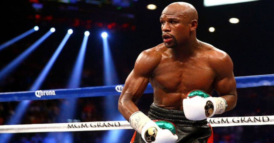 money mayweather