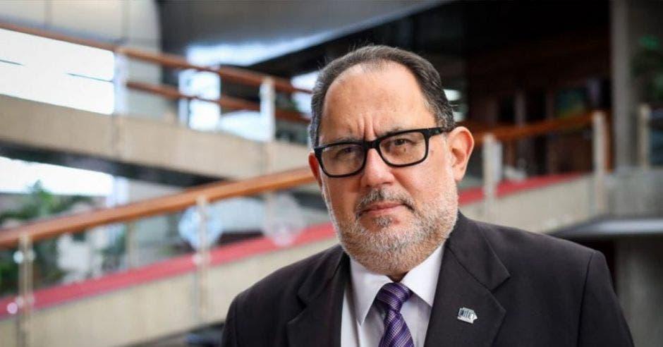 Marcelo Prieto, ministro de la Presidencia. Archivo/La República.