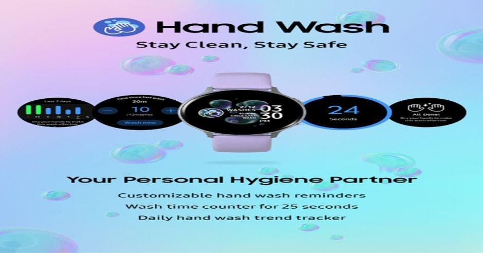 App Hand Wash