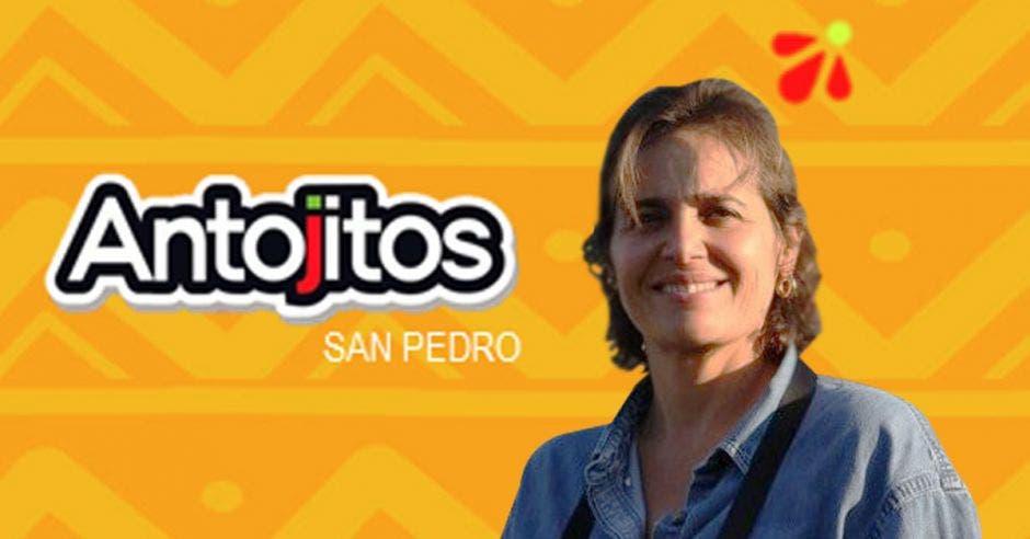 Muni Figueres Facio, gerente del restaurante