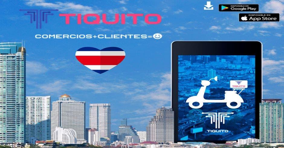 Tiquito.com