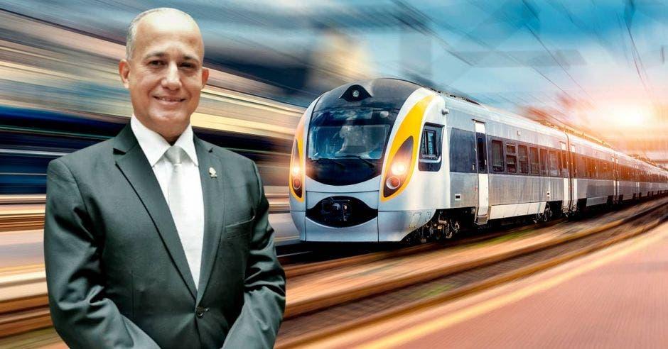 El subsidio que pagaría el Estado para garantizar la operación del tren oscilaría entre $50 millones y $150 millones, lo cual, hace dudar a Luis Fernando Chacón, jefe de Liberación. Elaboración propia/La República.