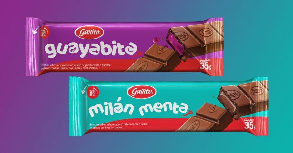 Tabletas Gallito