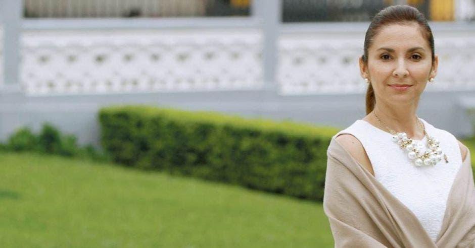 Silvia Hernández, diputada de Liberación. Archivo/La República.