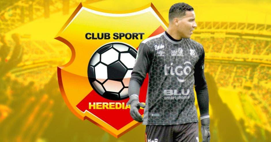 Esteban Alvarado, pieza vital del campeón nacional