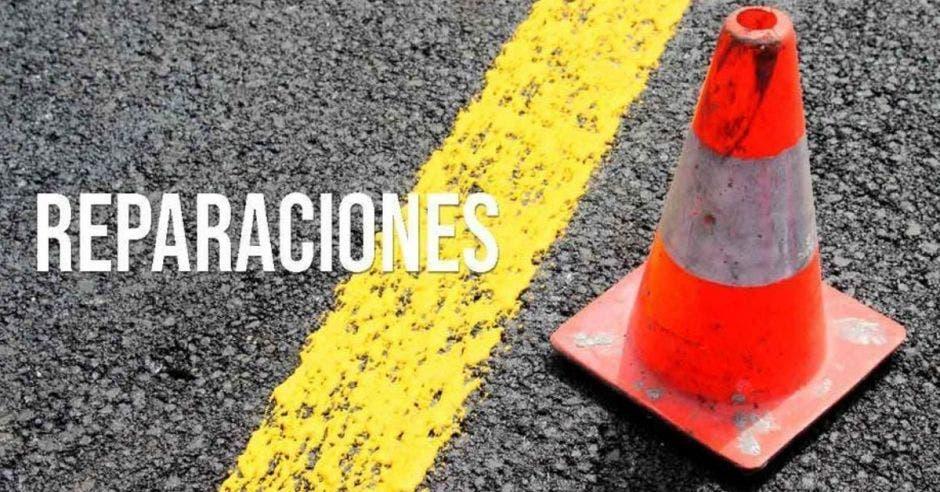 Reparaciones obras Ruta 32
