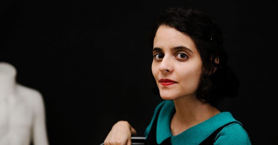 Luisa Mora