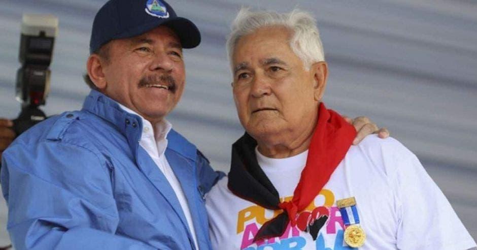 Edén Pastora, líder de la revolución de Nicaragua. Cortesía/La República.