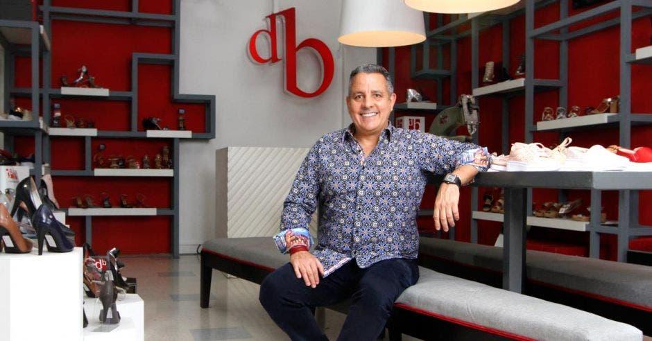Daniel del Barco