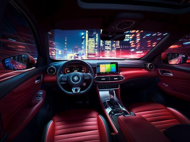 interior carro