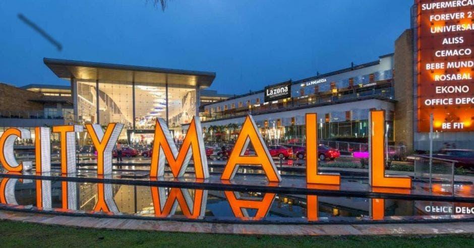 City Mall reabrirá sus puertas para celebrar el Día del Padre. Cortesía/La República.