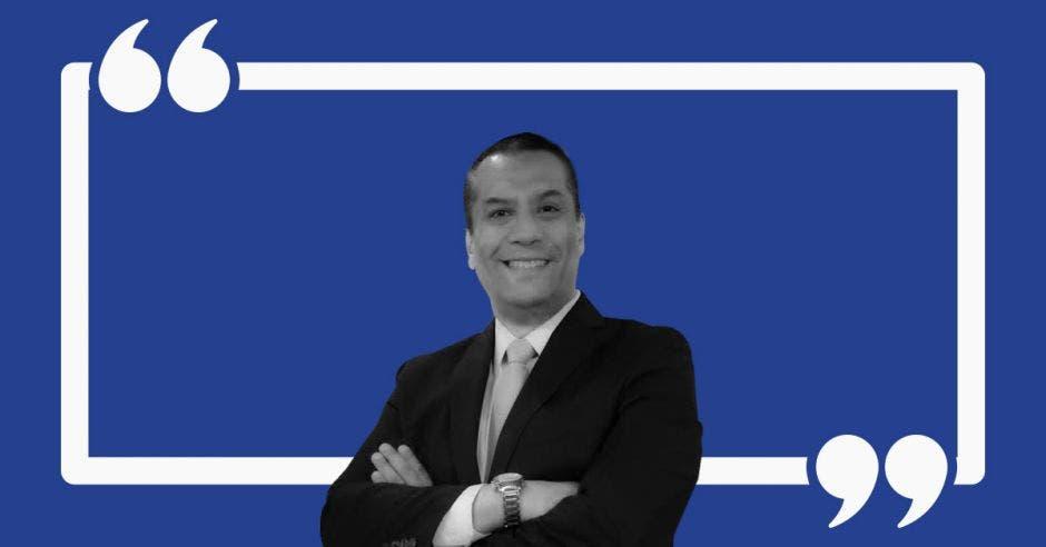 Sergio Sánchez  Director de la Unidad de Negocios de Telecable Empresarial