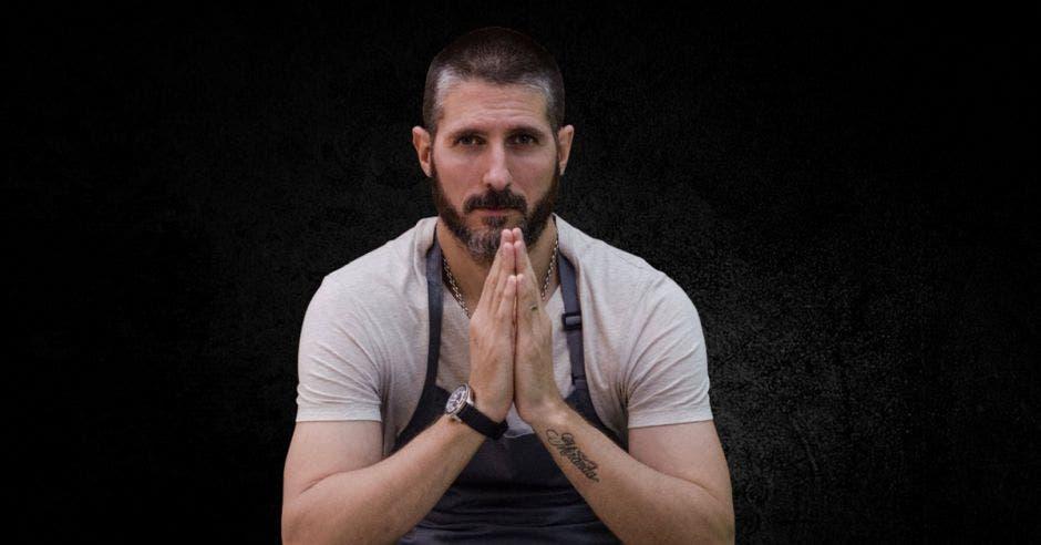 Sebastián La Rocca