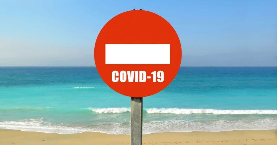 playa covid