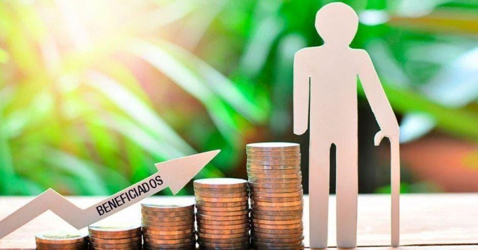 Las reformas introducidas promueven la protección del afiliado y preservan el principio de que el ROP es un fondo de pensión complementario, según las operadoras. Archivo/La República.
