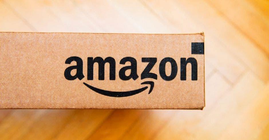 Paquete Amazon