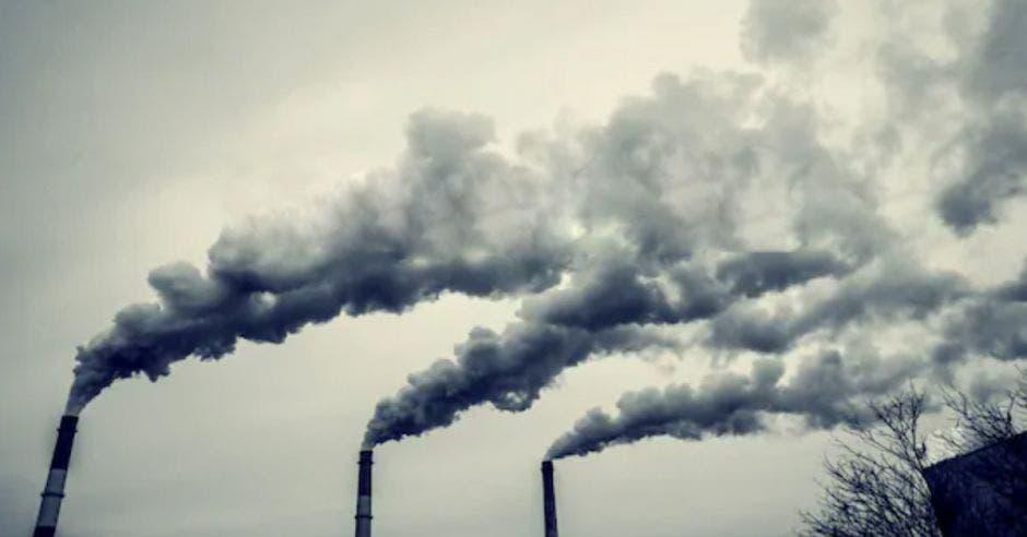 planta incineradora de residuos