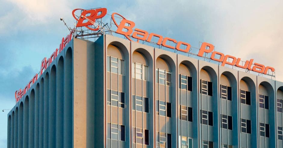 Edificio del Banco Popular