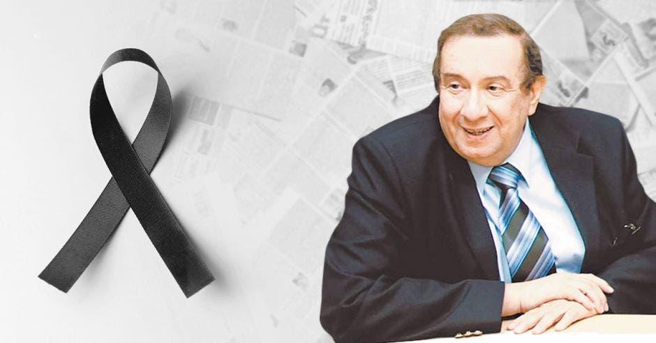 William Gómez es un hombre que se entretiene trabajando. Al fundar el Diario Extra no pensó que podría llegar a decir que su periódico es el de mayor circulación de Costa Rica.