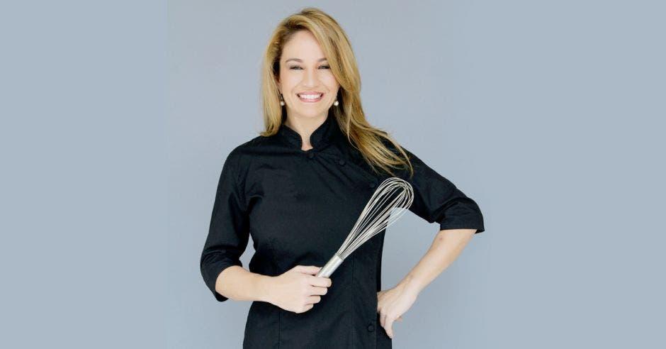 Chef Lorena Velazquez